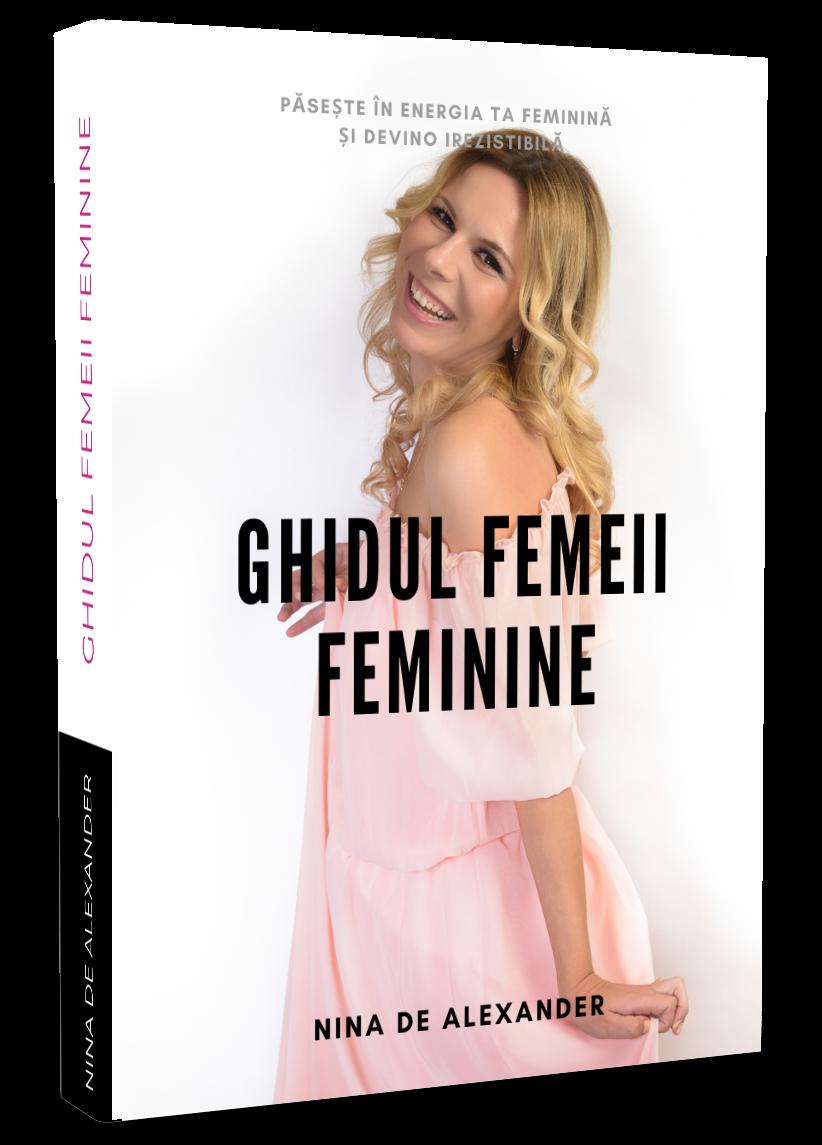 ghidul femeia feminina